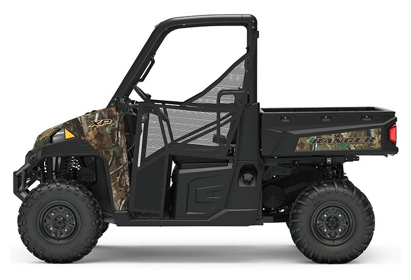 2019 Polaris Ranger XP 900 in Kansas City, Kansas - Photo 2
