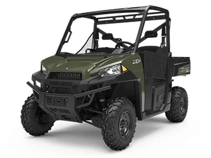 2019 Polaris Ranger XP 900 in Santa Rosa, California - Photo 1