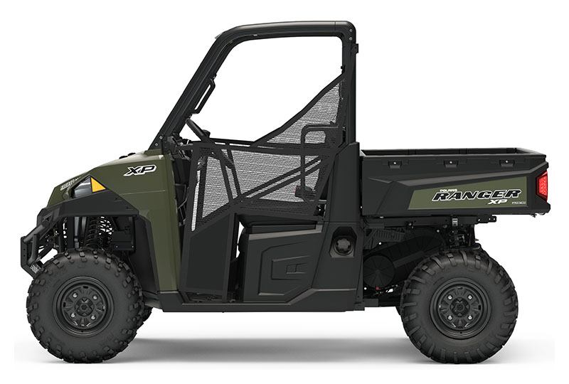 2019 Polaris Ranger XP 900 in Milford, New Hampshire - Photo 2