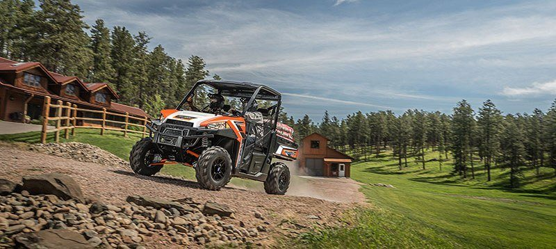 2019 Polaris Ranger XP 900 EPS in Center Conway, New Hampshire