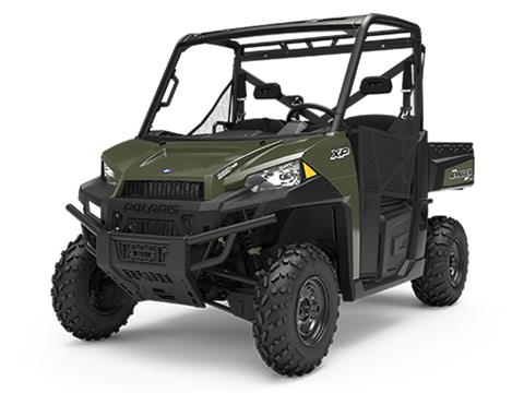 2019 Polaris Ranger XP 900 EPS in Center Conway, New Hampshire - Photo 1