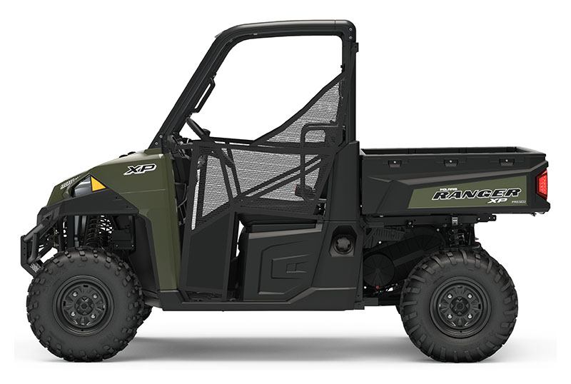 2019 Polaris Ranger XP 900 EPS in Greenwood, Mississippi - Photo 2
