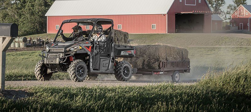 2019 Polaris Ranger XP 900 EPS in Hazlehurst, Georgia - Photo 5