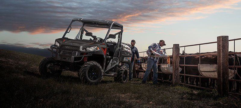 2019 Polaris Ranger XP 900 EPS in Saint Clairsville, Ohio