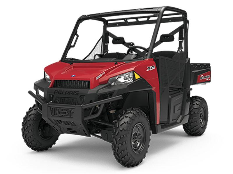2019 Polaris Ranger XP 900 EPS in Calmar, Iowa - Photo 2