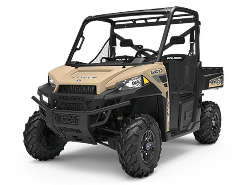 2019 Polaris Ranger XP 900 EPS in Fleming Island, Florida - Photo 1