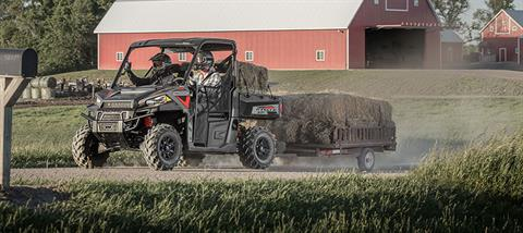 2019 Polaris Ranger XP 900 EPS in Broken Arrow, Oklahoma
