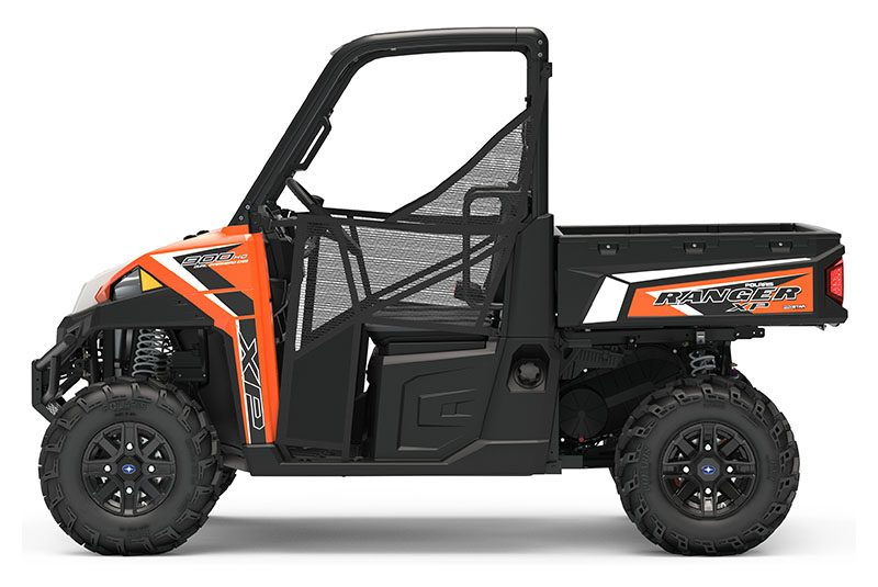 2019 Polaris Ranger XP 900 EPS in Castaic, California - Photo 2