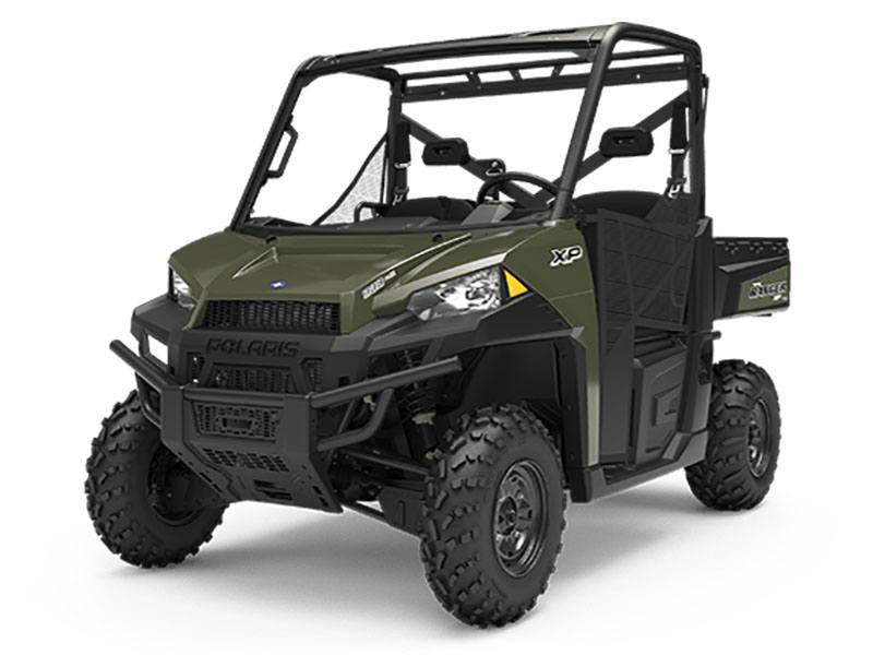 2019 Polaris Ranger XP 900 EPS in Ukiah, California - Photo 1
