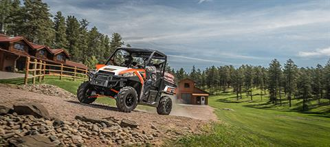 2019 Polaris Ranger XP 900 EPS in Barre, Massachusetts