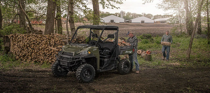 2019 Polaris Ranger XP 900 EPS in Dimondale, Michigan