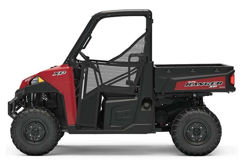 2019 Polaris Ranger XP 900 EPS in Broken Arrow, Oklahoma - Photo 2