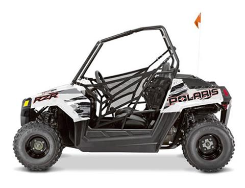 2019 Polaris RZR 170 EFI in Calmar, Iowa