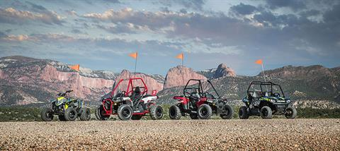 2019 Polaris RZR 170 EFI in San Diego, California - Photo 3