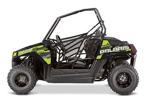 2019 Polaris RZR 170 EFI in Pierceton, Indiana - Photo 2