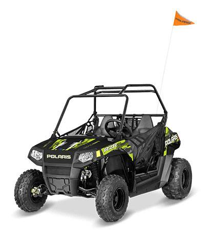 2019 Polaris RZR 170 EFI in Hancock, Wisconsin