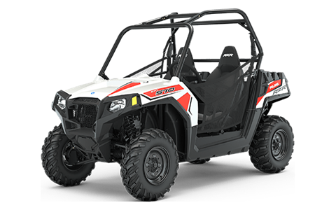 2019 Polaris RZR 570 in Minocqua, Wisconsin