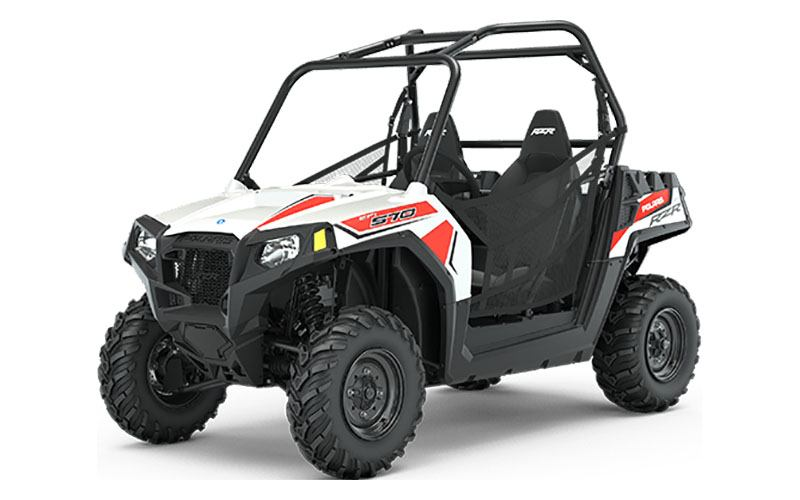 2019 Polaris RZR 570 in Adams, Massachusetts - Photo 1