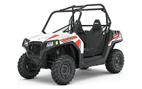 2019 Polaris RZR 570 in Bennington, Vermont - Photo 1