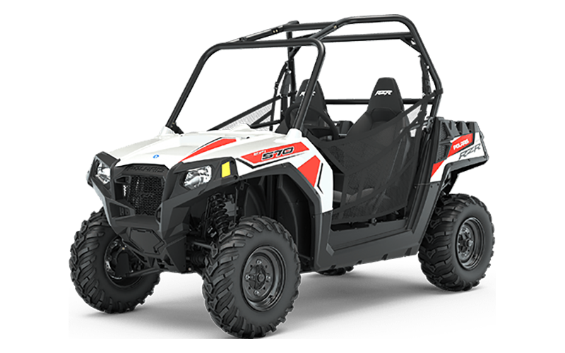 2019 Polaris RZR 570 in Houston, Ohio - Photo 1