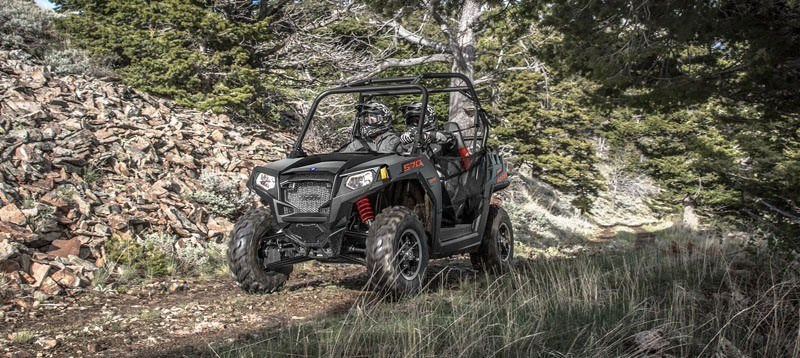 2019 Polaris RZR 570 in Milford, New Hampshire