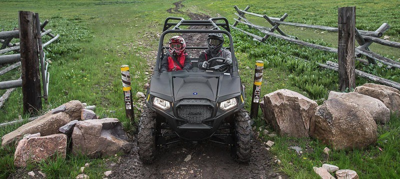 2019 Polaris RZR 570 in Caroline, Wisconsin