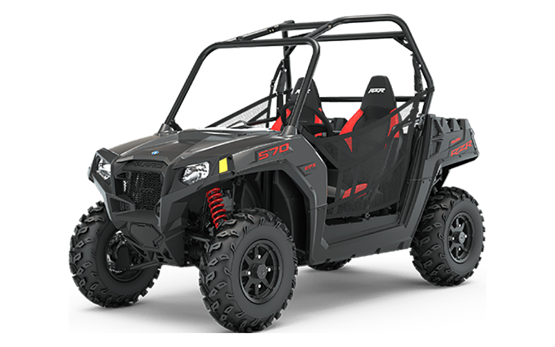 2019 Polaris RZR 570 EPS in Auburn, California - Photo 1