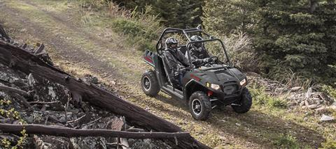 2019 Polaris RZR 570 EPS in Garden City, Kansas