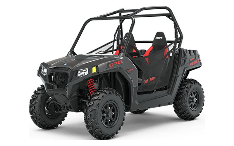 2019 Polaris RZR 570 EPS in Santa Rosa, California - Photo 1