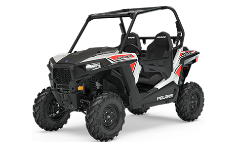 2019 Polaris RZR 900 in Mio, Michigan