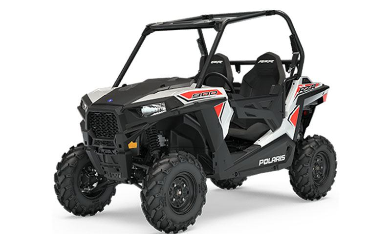 2019 Polaris RZR 900 in Bennington, Vermont - Photo 1