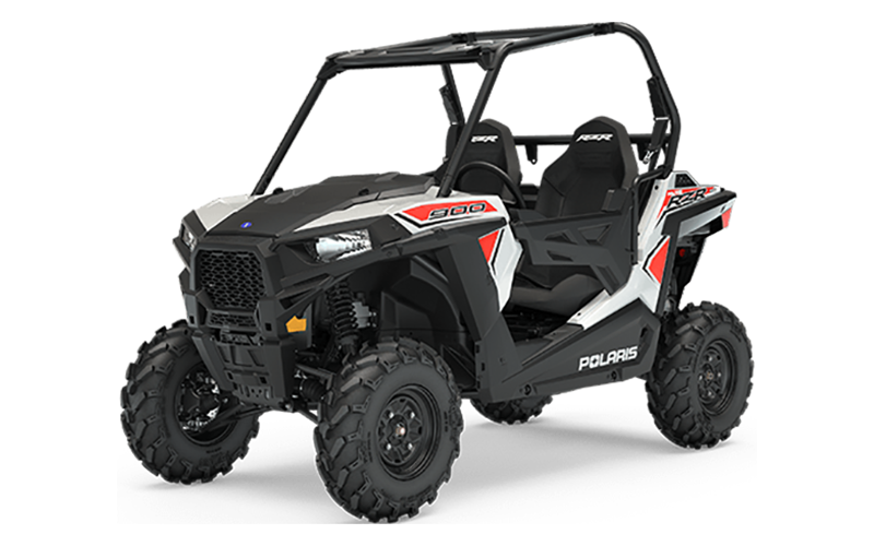 2019 Polaris RZR 900 in Unionville, Virginia - Photo 1