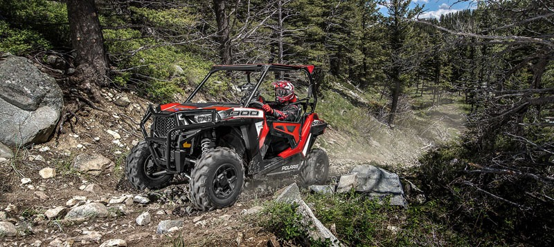 2019 Polaris RZR 900 in Thornville, Ohio