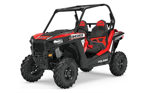 2019 Polaris RZR 900 EPS in Woodruff, Wisconsin