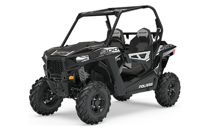2019 Polaris RZR 900 EPS in Oak Creek, Wisconsin - Photo 1