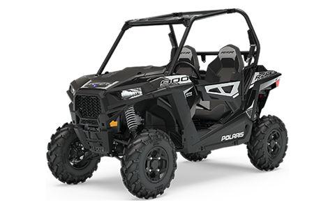 2019 Polaris RZR 900 EPS in Hancock, Wisconsin