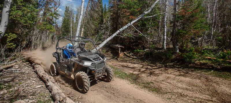 2019 Polaris RZR 900 EPS in Cambridge, Ohio - Photo 5