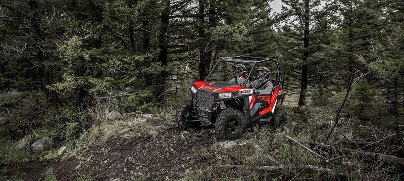 2019 Polaris RZR 900 EPS in Caroline, Wisconsin