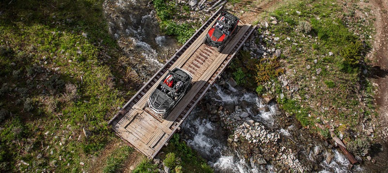 2019 Polaris RZR 900 EPS in Auburn, California - Photo 10