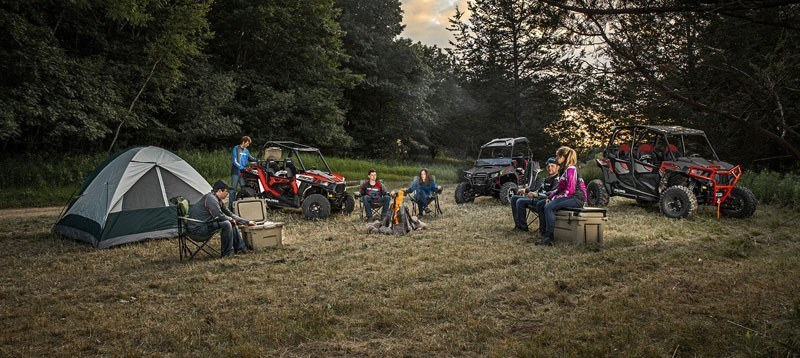 2019 Polaris RZR 900 EPS in Woodstock, Illinois