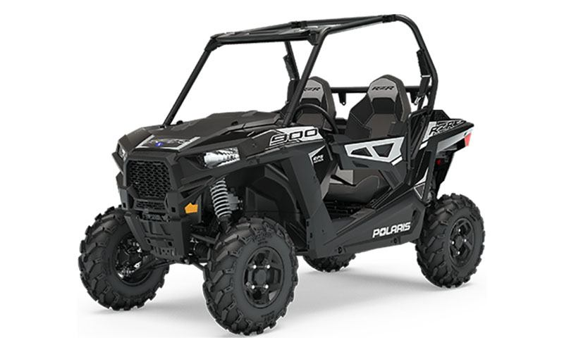 2019 Polaris RZR 900 EPS in Jones, Oklahoma - Photo 1