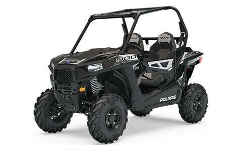 2019 Polaris RZR 900 EPS in Monroe, Michigan - Photo 1