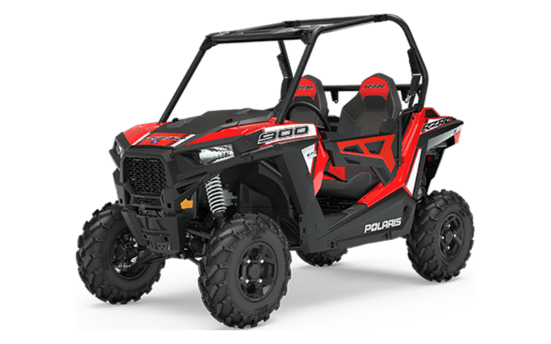2019 Polaris RZR 900 EPS in Farmington, Missouri - Photo 1