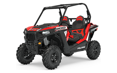 2019 Polaris RZR 900 EPS in Garden City, Kansas