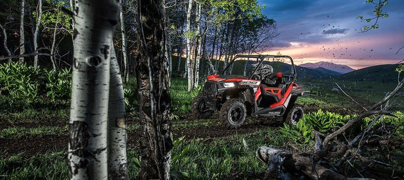 2019 Polaris RZR 900 EPS in Pierceton, Indiana - Photo 4