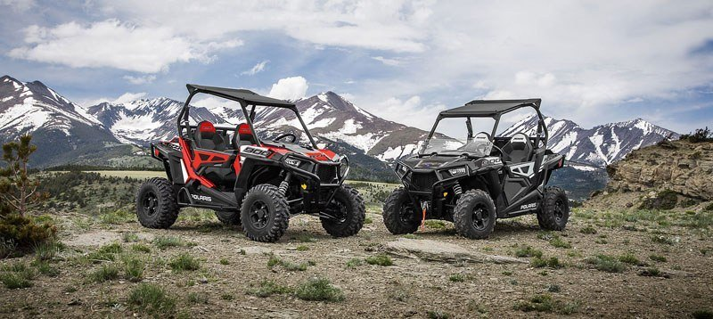 2019 Polaris RZR 900 EPS in Leesville, Louisiana