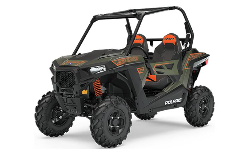 2019 Polaris RZR 900 EPS in Auburn, California