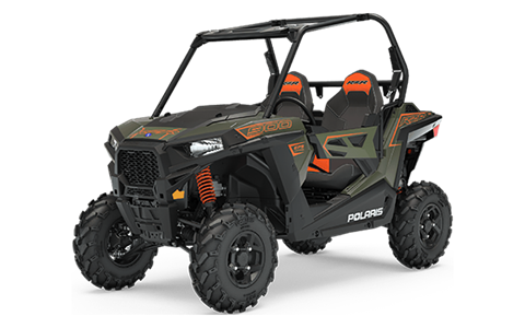 2019 Polaris RZR 900 EPS in Amarillo, Texas