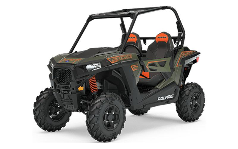 2019 Polaris RZR 900 EPS in Danbury, Connecticut - Photo 1
