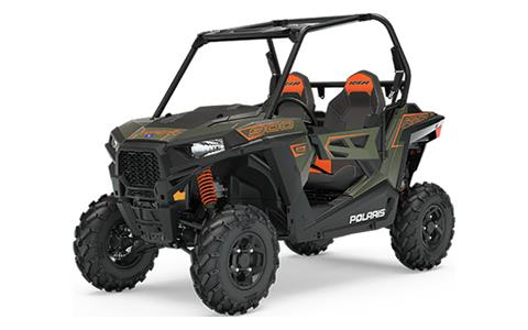 2019 Polaris RZR 900 EPS in Ukiah, California - Photo 1